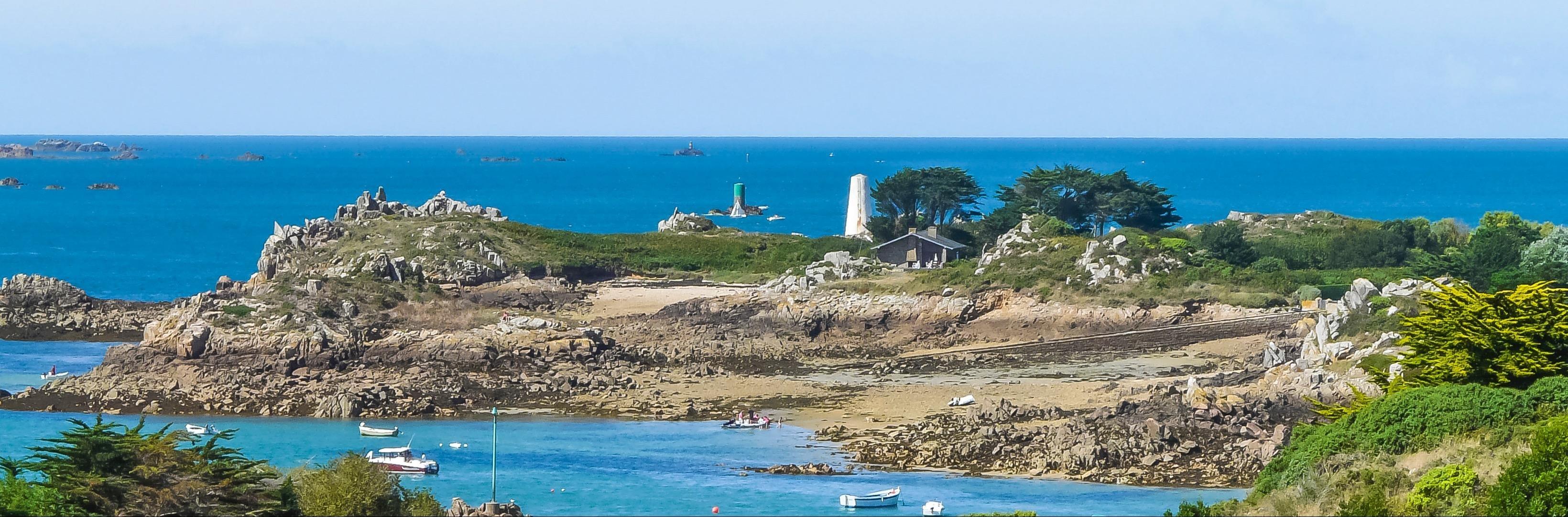 Wandelreis Bretagne