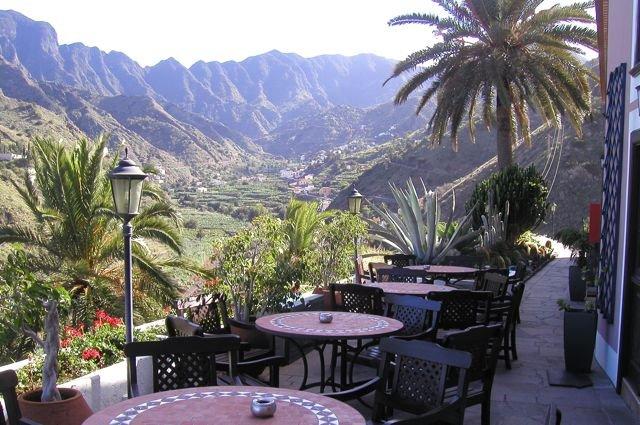 Wandelreis Spanje La Gomera
