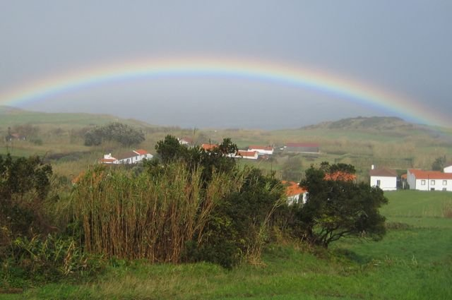 Wandelreis Azoren Faial