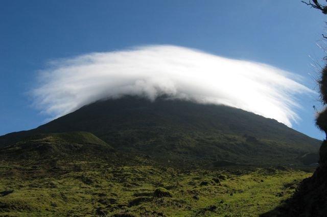 Wandelreis Azoren Pico