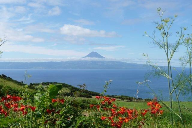 Wandelreis Azoren Sao Jorge