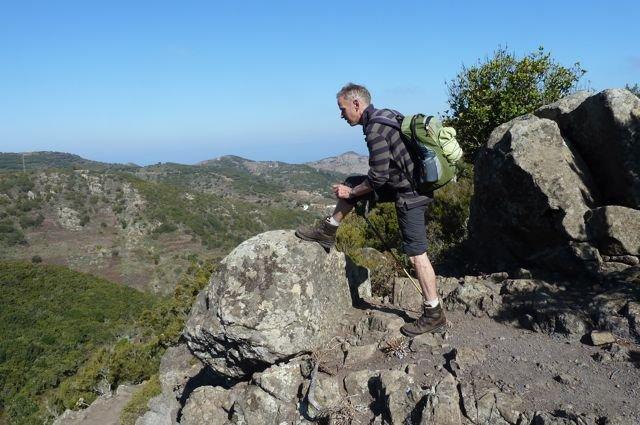 Wandelreis Canarische Eilanden Tenerife