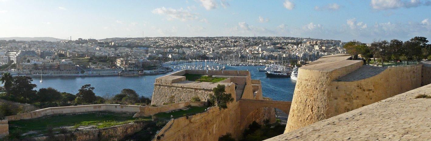 wandelreis Gozo Malta