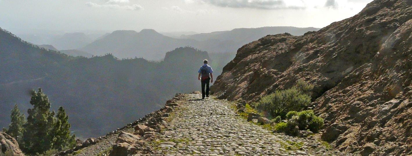 Wandelvakanties Canarische Eilanden Gran Canaria