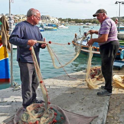 Wandelreis Gozo en Malta