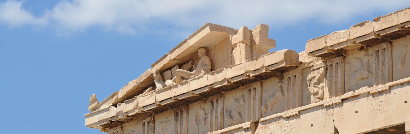 Wandelvakantie Griekenland Athene