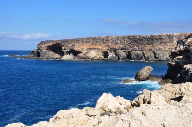 Wandelreis Spanje Fuerteventura