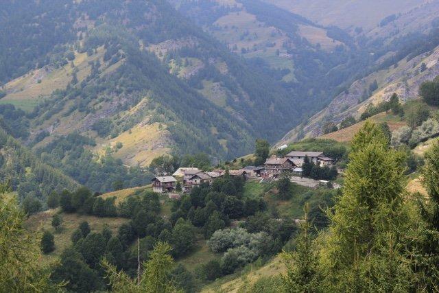 Wandelvakantie Val Maira