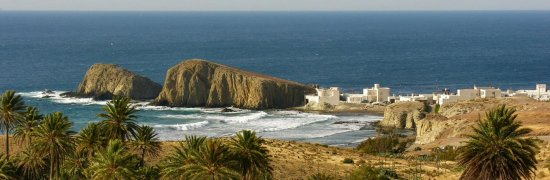 wandelreis Spanje Andalusië
