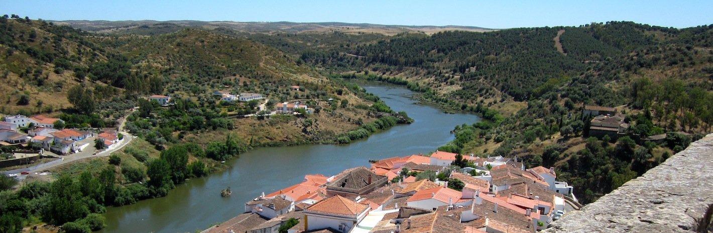wandelreis Portugal Centraal Portugal