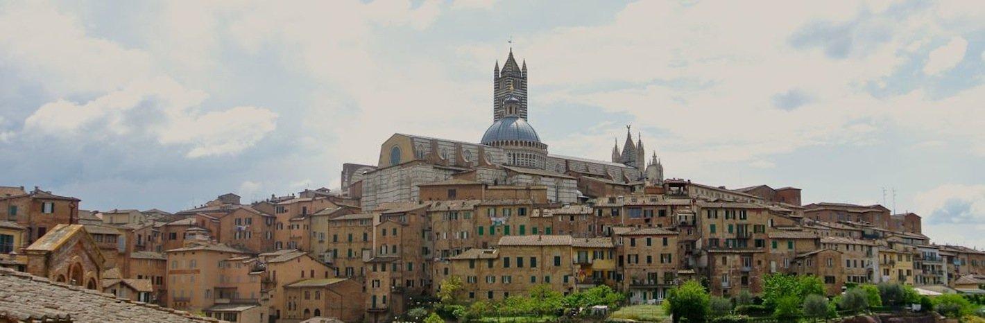 wandelreis Italië Latium