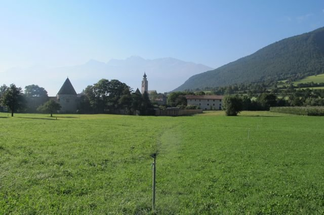 Wandelreis Italie Zuid-Tirol
