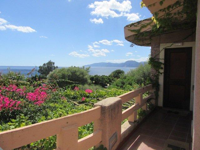 Wandelreis Italie Sardinie