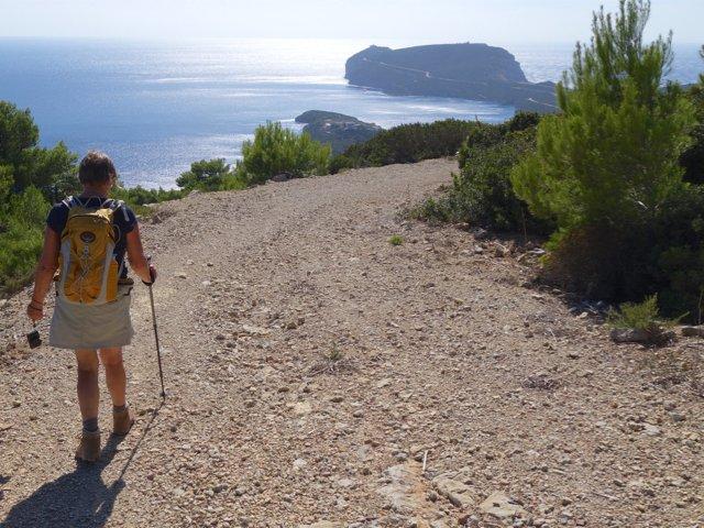 Wandelreis Sardinië