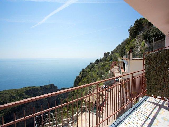 Wandelreis Italie Amalfi