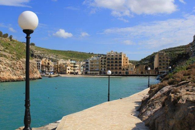 Wandelreis Gozo trektocht