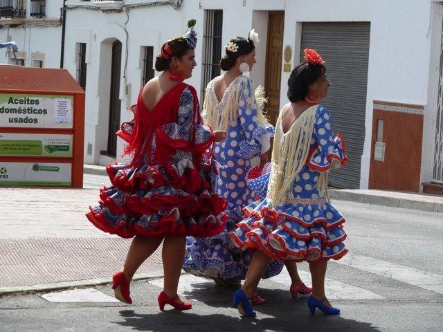 wandelreis Spanje Grazalema