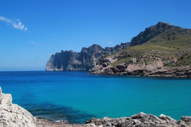 wandelreis Spanje Mallorca