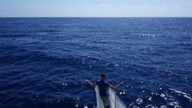 wandelreis Canarische Eilanden la Gomera