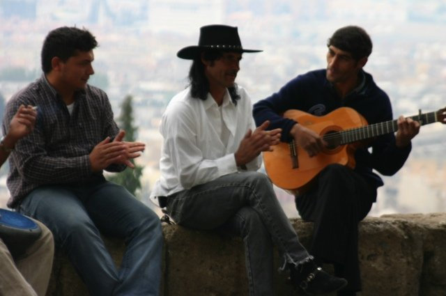 Wandelreis Spanje Alpujarras