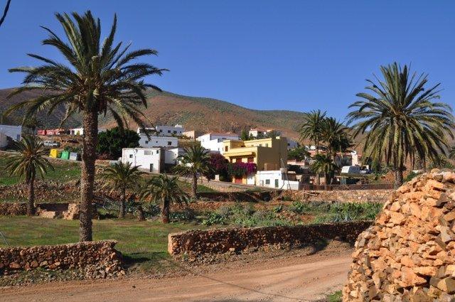 wandelreis Canarische Eilanden Fuerteventura