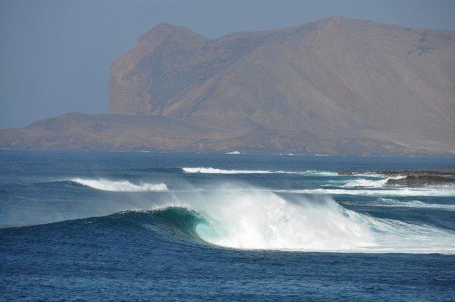 wandelreis Canarische Eilanden Lanzarote