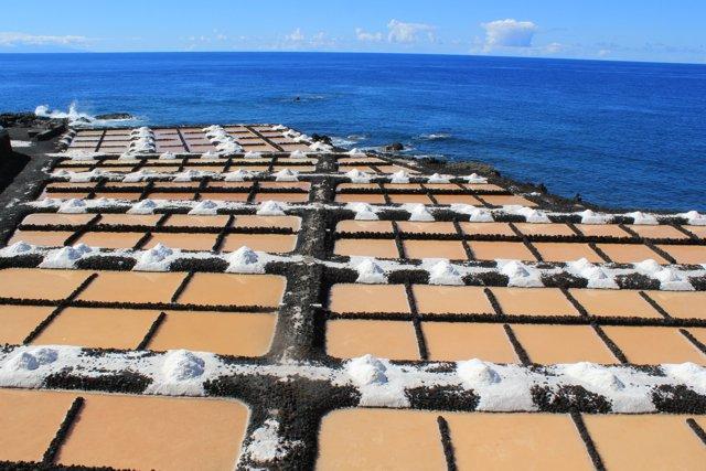 wandelreis Canarische Eilanden La Palma