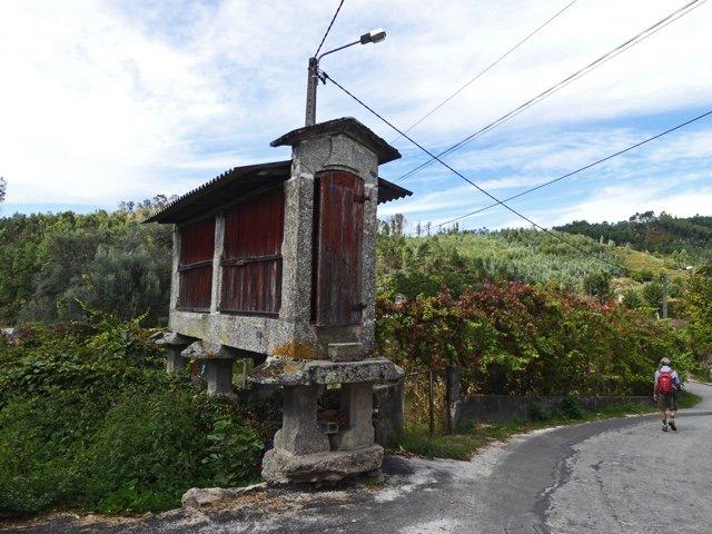 Trektocht Guimaraes
