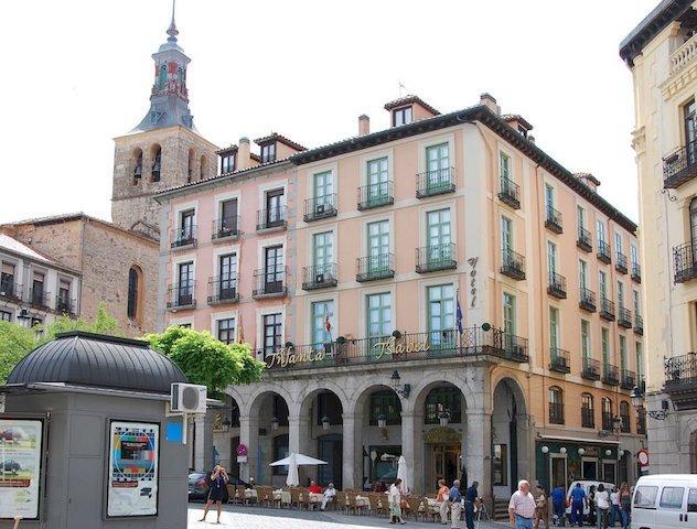 Wandelvakantie Castillië en Segovia