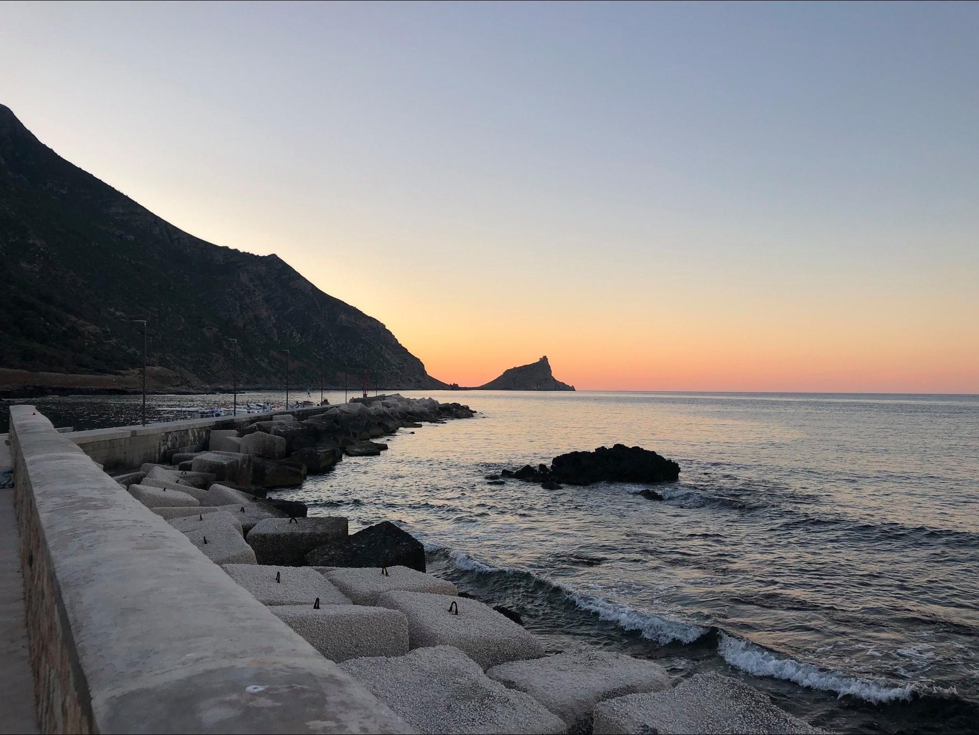 Wandelreis Marettimo