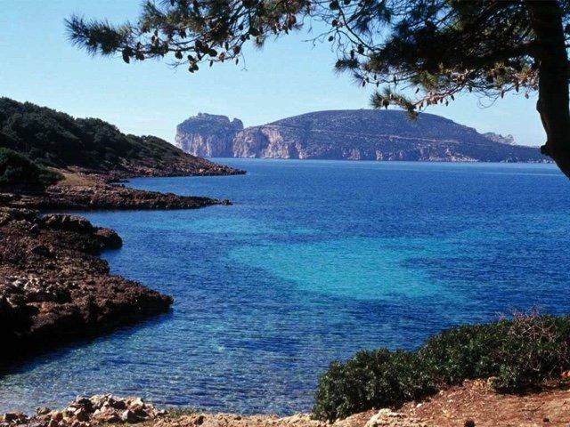 Fietsreis Sardinië