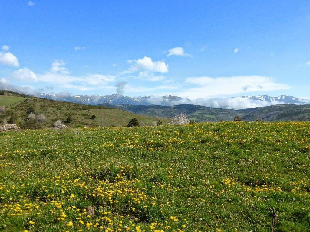 Wandelreis Pyreneeen
