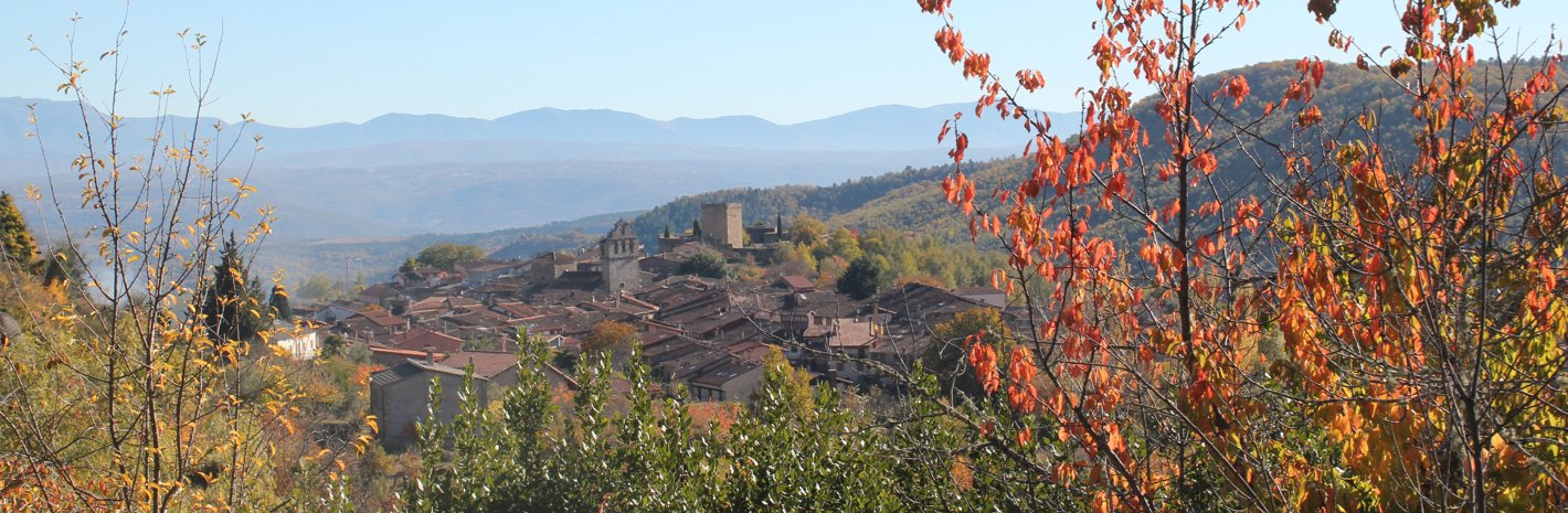 Wandelreis Spanje Sierra de Francia