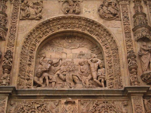 Wandelreis Castilië-León