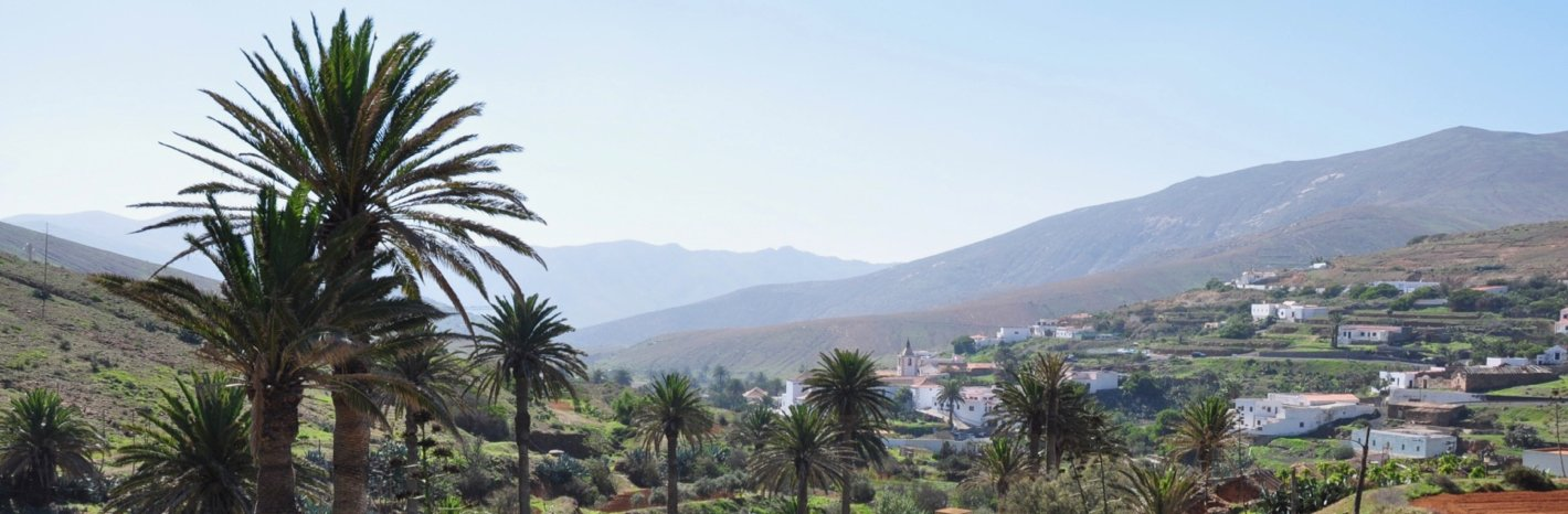 Wandelreis Fuerteventura
