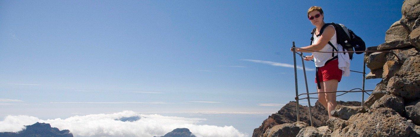 Wandelreis La Palma