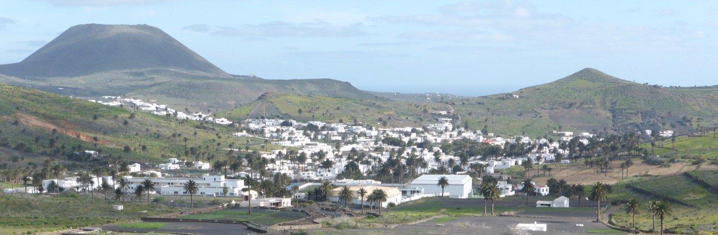 Wandelreis Lanzarote