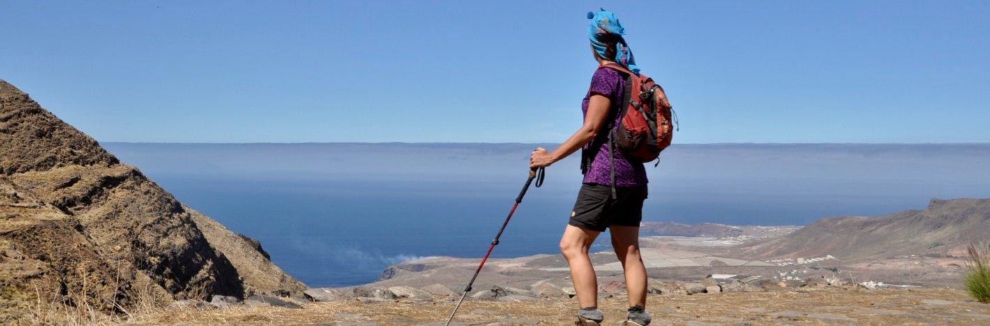 Wandelreis Gran Canaria