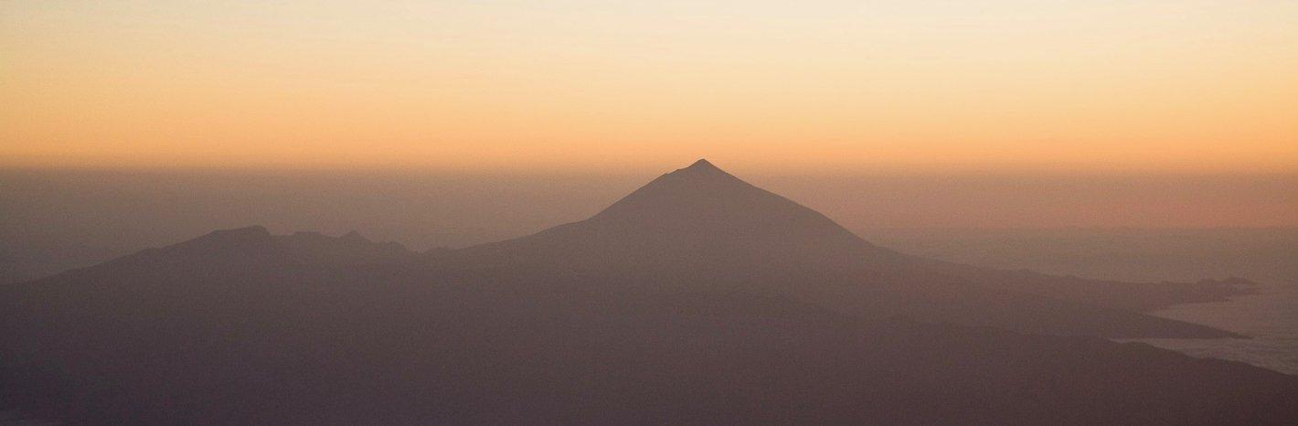 Wandelreis Tenerife