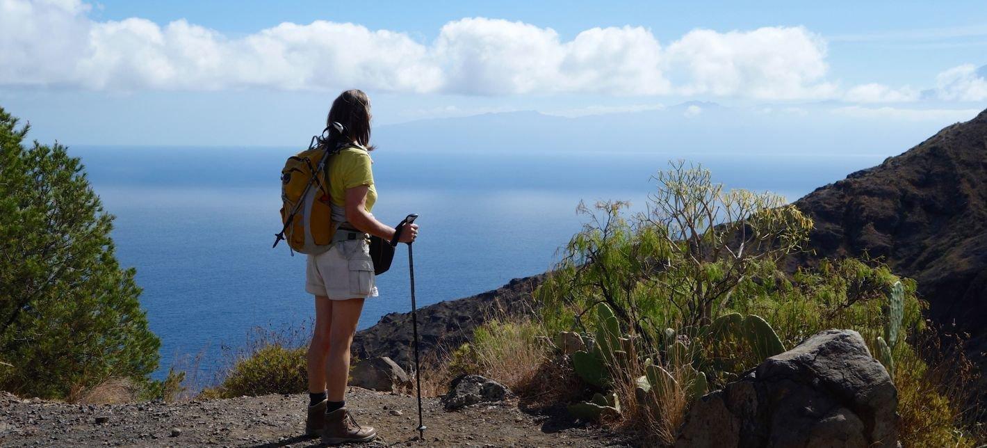 Wandelreis La Gomera