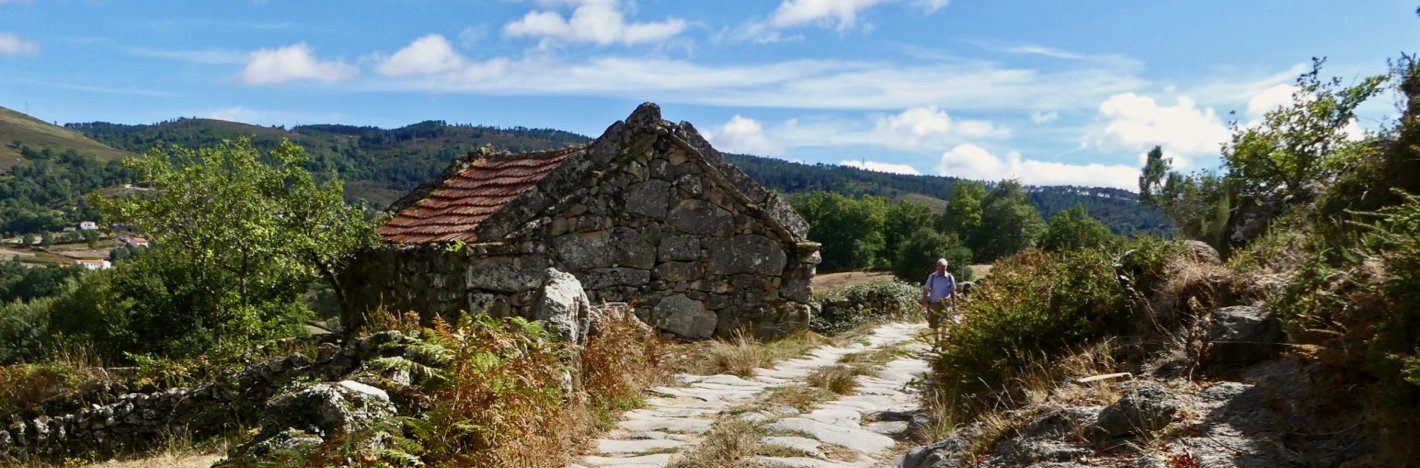 Wandelreis Guimaraes