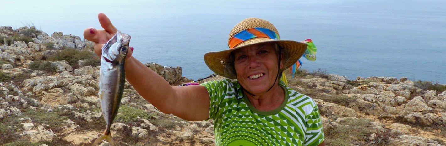 Wandelreis Costa Vicentina