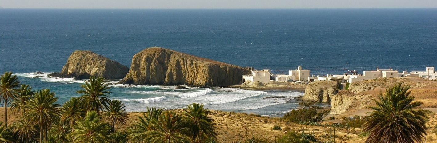 Wandelreis Cabo de Gata
