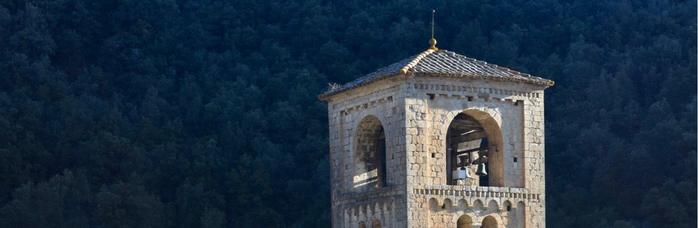 Wandelreis Catalonië