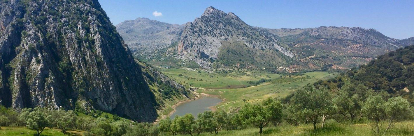 Wandelreis Sierra de Grazalema