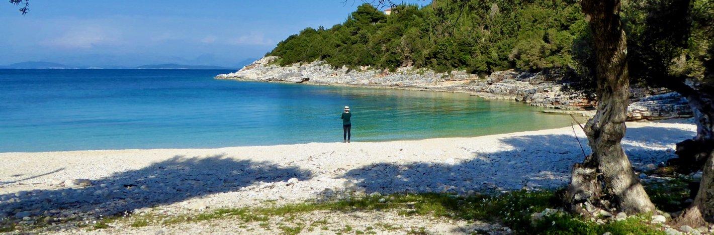 Wandelreizen Zuid Europa