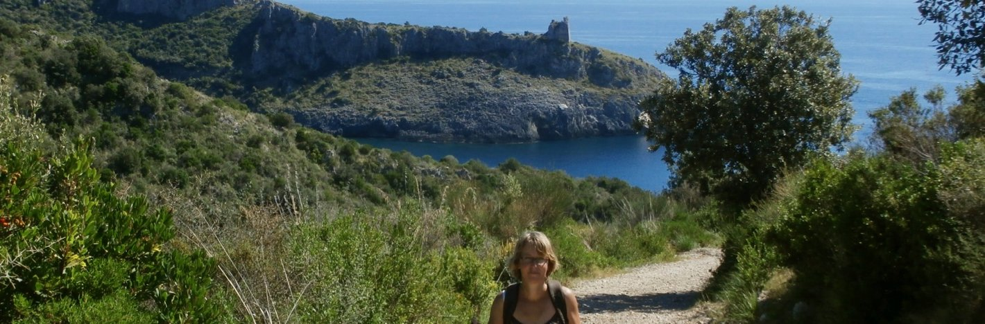 Wandelreis Amalfi