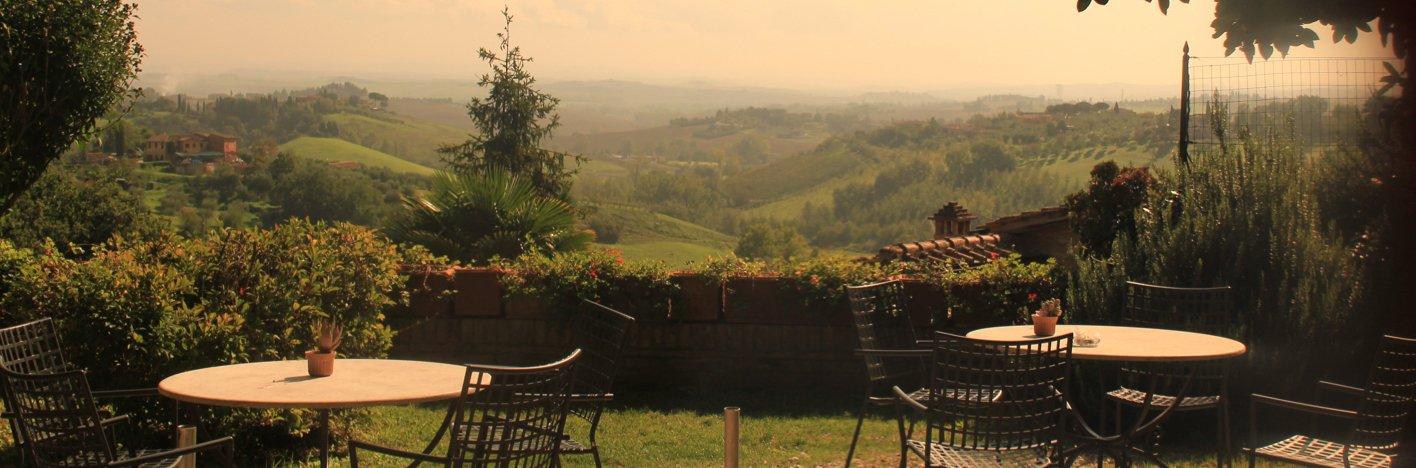 Wandelreis Toscane