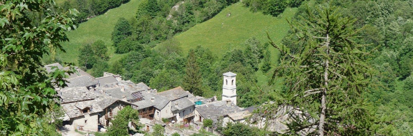 Wandelreis Val Maira