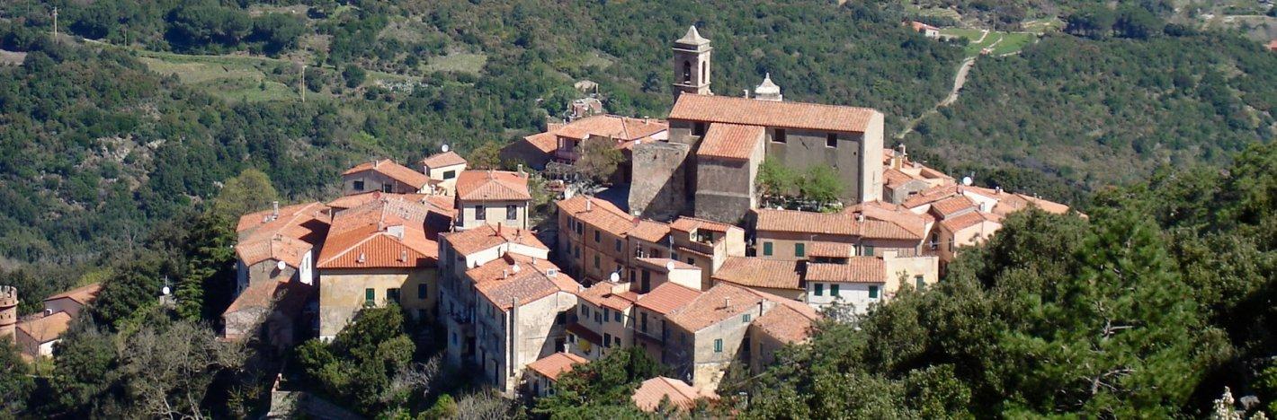 Wandelreis Elba